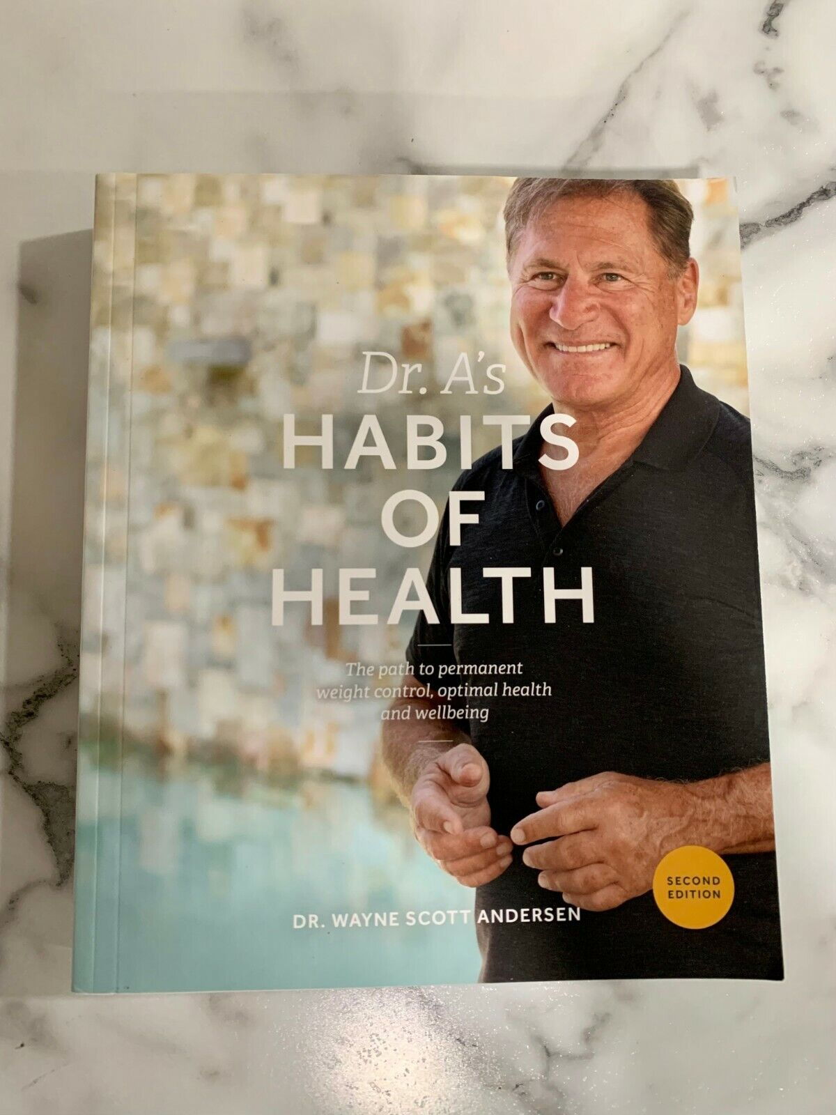 dr a s habits of health 2nd