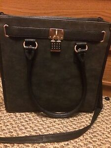 Large tote from spring