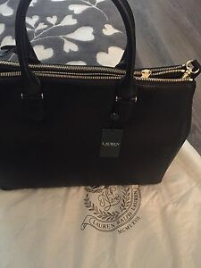 Brand new with tags Ralph Lauren purse