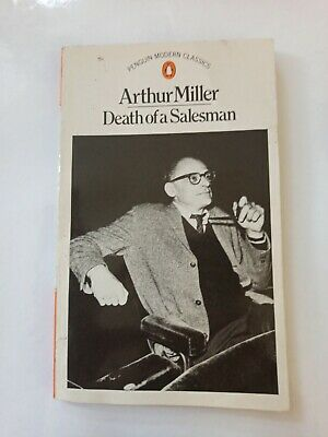 Death of a Salesman (Modern Classics) by Arthur Miller | Book | condition good