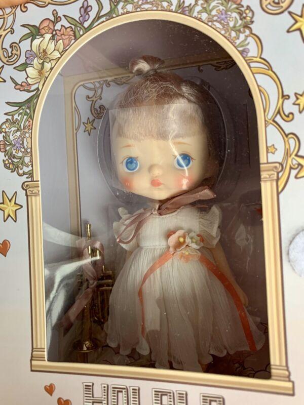 Holala Doll Aniversary Jenny Fairytown