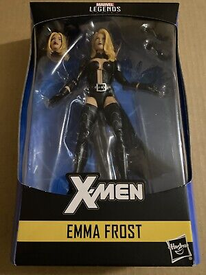 X-Men: Emma Frost - Marvel Legends Series, NEW, Walgreens Exclusive