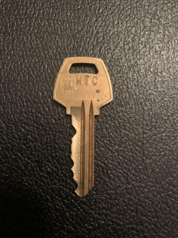 world trade center key duplicate