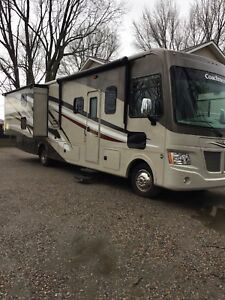 Rent a motorhome for your vacation!