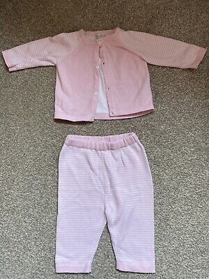 Kissy Kissy Baby Girls Outfit 3-6 Months