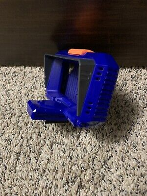 Nerf Elite Mission App Rail Mount iPhone iPod Attachment EUC