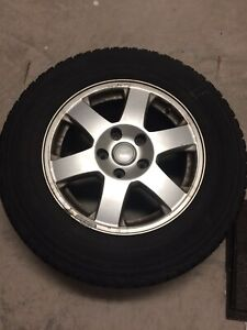 P245/65R17 105t Firestone Destination A/T