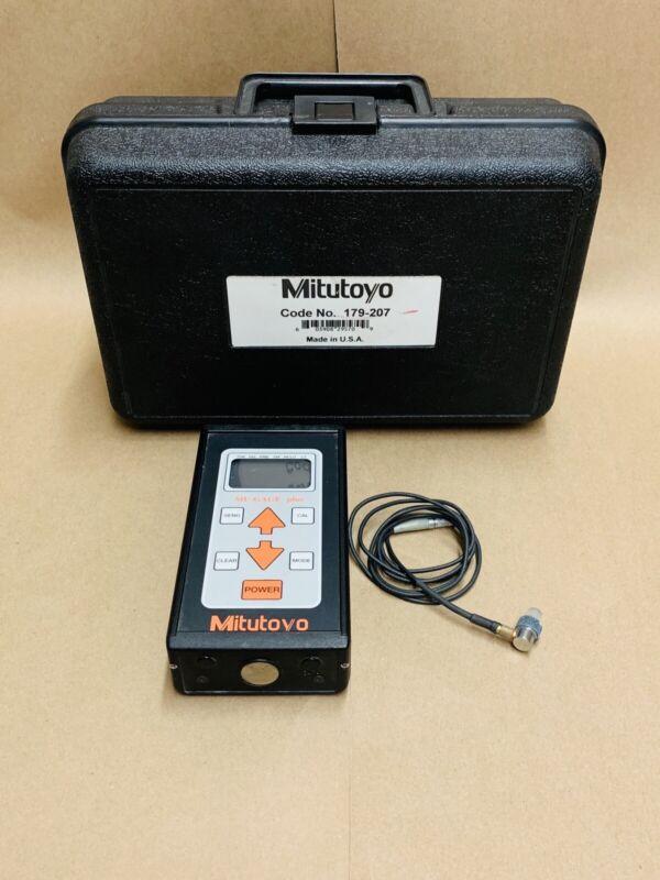 Mitutoyo Ultrasonic Thickness Gauge - Fast Shipping !!!