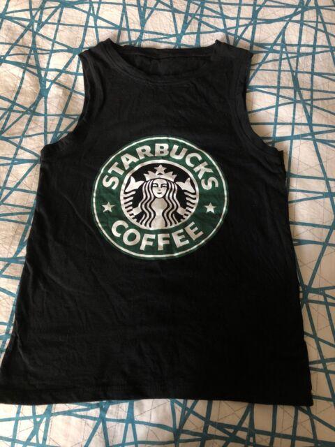 b69d594d54 Starbucks singlet