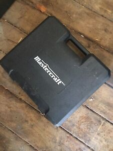 Air Nailer - Brand New - Mastercraft nail gun