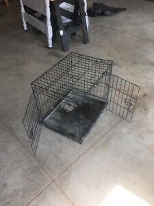 Dog or Animal Cage