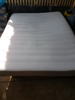 IKEA MATTRESS. FREE LOCAL DEL