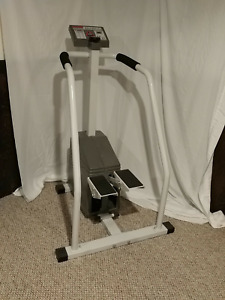 Weider Club Stepper
