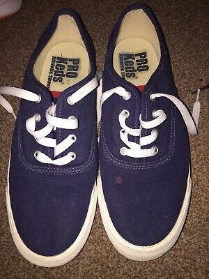 Pro Keds Athletic Shoes Size 6