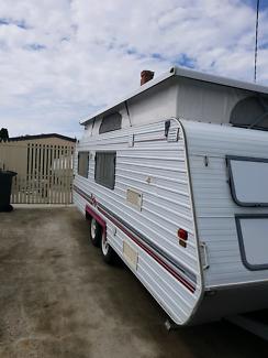 caravan in Tasmania | Campervans & Motorhomes | Gumtree Australia ...