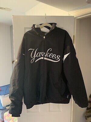 Yankees jacket XXL