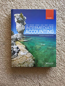 Intermediate Financial Accounting (NAIT)