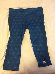 Adidas pants-hardly worn