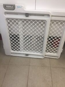 Baby stair gate safety1st