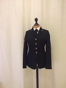 Dublin Show Jacket- ladies 10 Firefly Greater Taree Area Preview