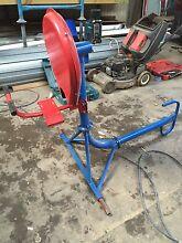 Cement mixer frame Seaford Frankston Area Preview