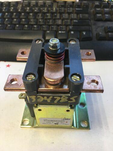 CTTA300AH124XN contactor 225a 24 volt HYSTER 1325785