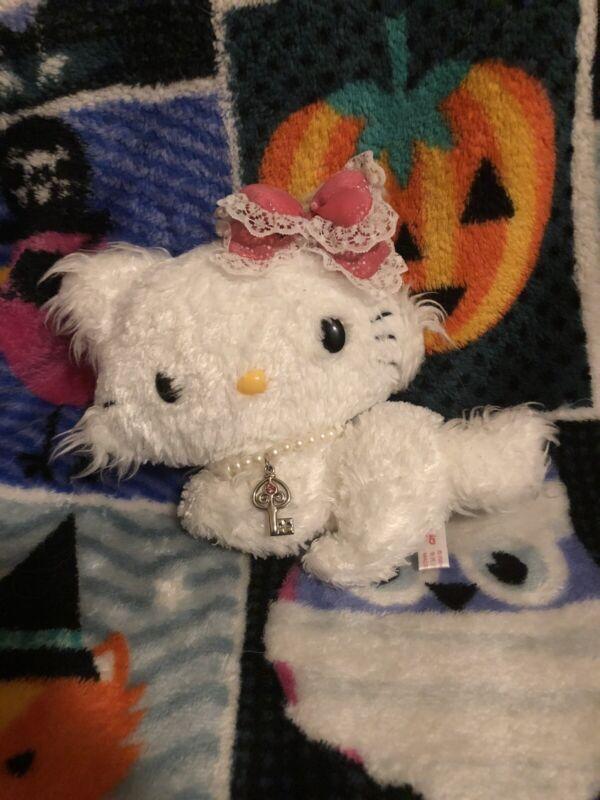 Sanrio Hello Kitty Charmy Plush
