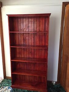 Book Shelf 5 levels Eastwood Ryde Area Preview