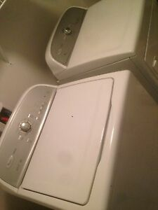 Whirlpool washer and dryer $200