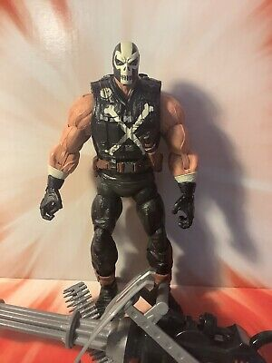 "Marvel Legends Crossbones 6"" inch Figure LOOSE Thunderbolts Exclusive SDCC 2013"