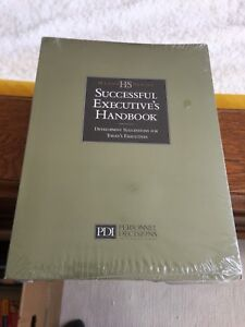 Successful executives HandBook