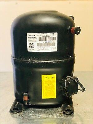 Bristol Reciprocating 1 Ton Compressor R410a 2082301 - H82j133abca
