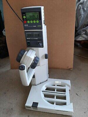 Buchi R-205 R205 Rotovap Rotary Evaporator With V-805 V805 Vacuum Controller