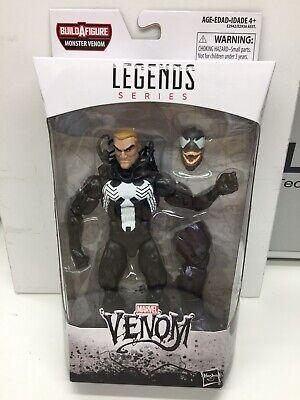 "Hasbro Marvel Legends 6"" Figure VENOM Monster Venom BAF Wave MISB Case Fresh"
