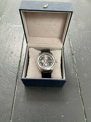 NAUTICA wristwatch 100m - N14581G