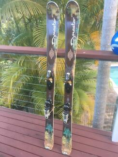 Dynastar Legend Eden 152 high quality ladies skis