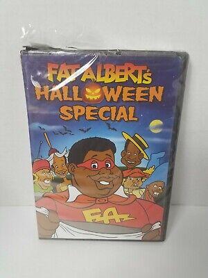 Halloween Special Children (Fat Alberts Halloween Special (DVD, 2008))