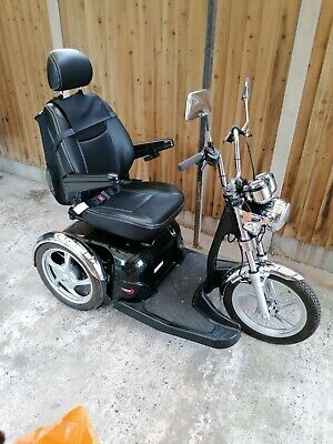 EASY RIDER MOBILITY SCOOTER NEVER BEEN USED