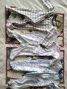 BOYS BABY CLOTHING (LOTS) PRICES PER PIC - SIZE 0000 - 00 Noosa Heads Noosa Area Preview