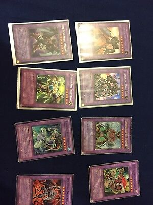 Used, Yugioh Elemental Hero Deck for sale  Shipping to South Africa