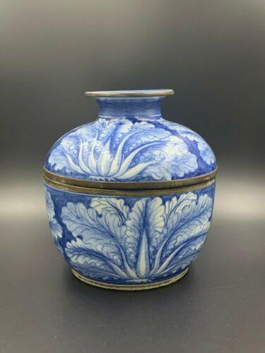 Antique Chinese Export Porcelain Jar