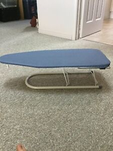Table top ironing board - great for dorms!