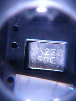 Raychem Smd250-2 Polyswitch Ptc Resettable Fuse 15v 40a New 25pkg