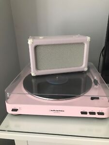 Audio Technica AT-LP60 Record Player