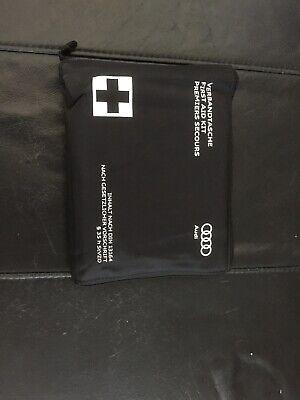 Audi First Aid Kit (New)