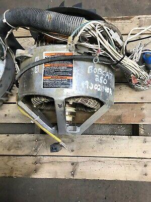 Miller Stator Rotor For Bobcat 250 Welder