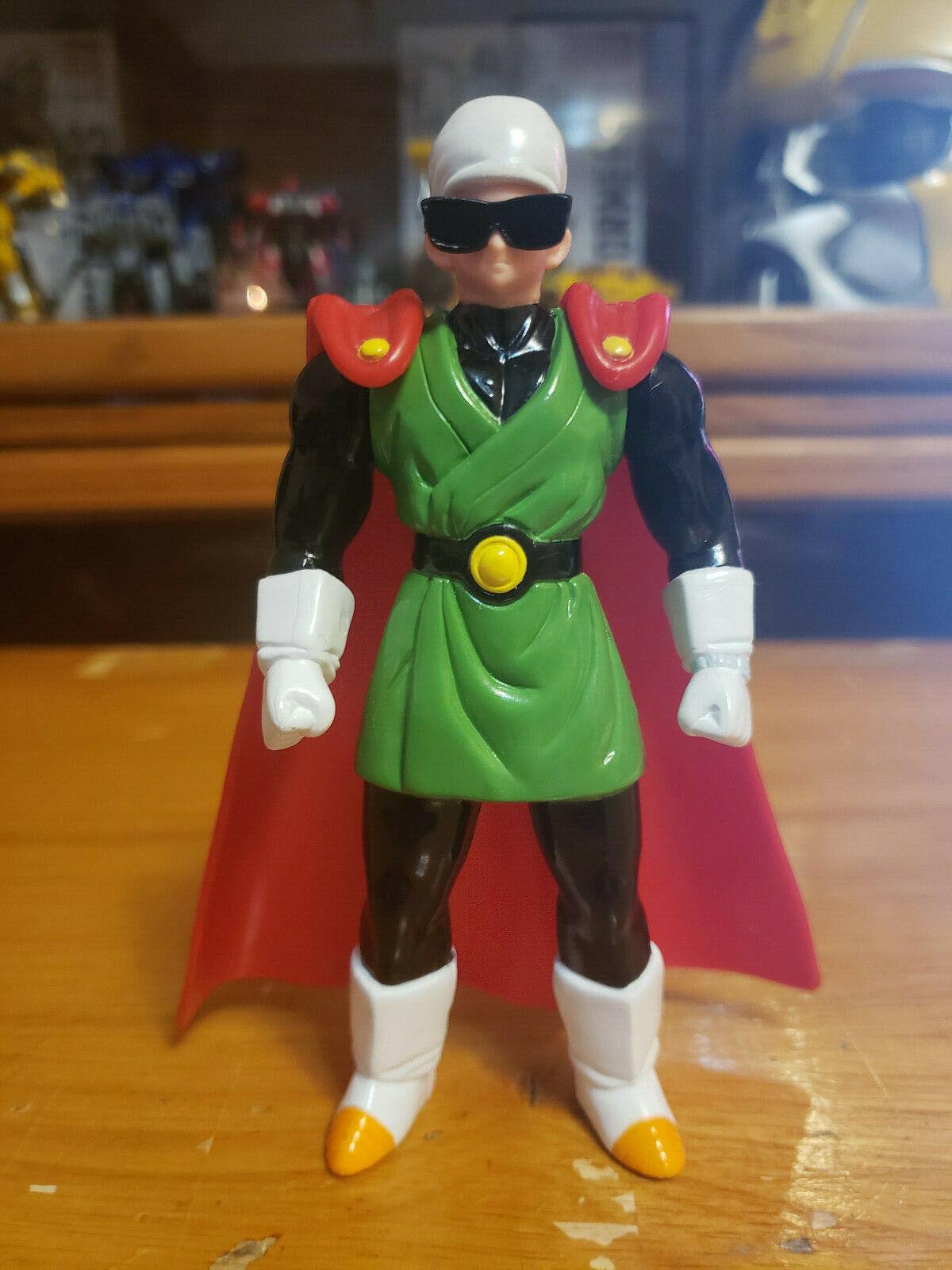 Character:Great Saiyaman Vol 14:BANDAI Dragonball Z  and Dragon Ball GT super battle collection AB Toys & Irwin