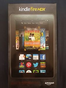 "Kindle Fire HDX 7"" Logan Central Logan Area Preview"