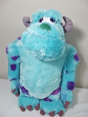 Monsters Inc. SULLY SULLEY SULLIVAN  HUGE 19