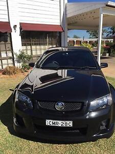 2010 Holden Commodore Sedan Scone Upper Hunter Preview